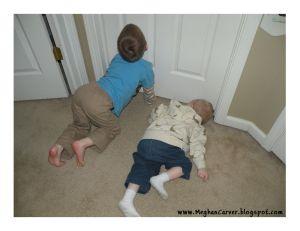 giving children privacy-006
