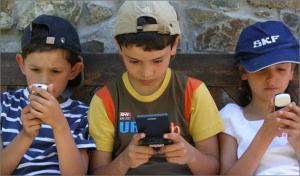 kids-and-electronics