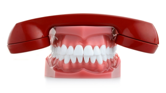 teeth-phone