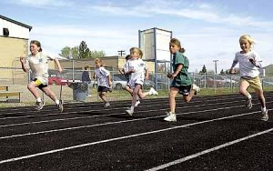 kids track meet 1